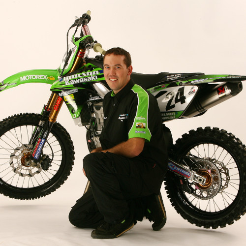 Adam from Moto-tec